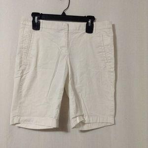 〽️J.Crew Bermuda Shorts B5#46